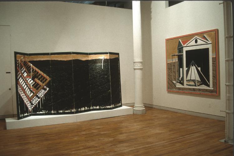 0034 Inst. Bernice Steinbaum Gal 1991